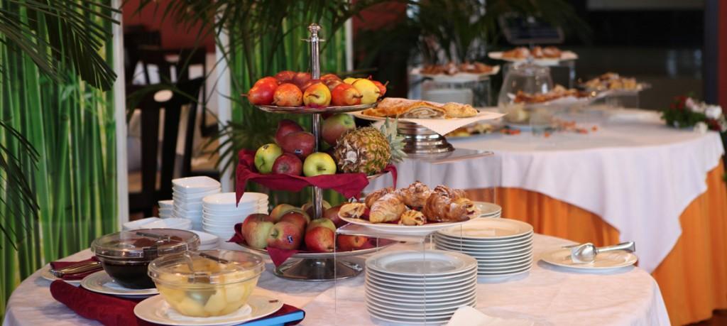 colazione hotel galilei pisa