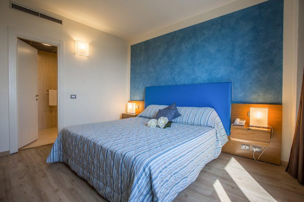 junior suite in hotel a pisa vicino aeroporto e stazione