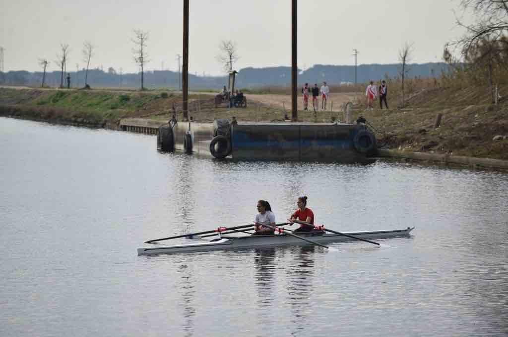 hotel a pisa per navicelli rowing 2019