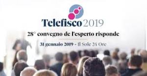 telefisco 2019 pisa hotel galilei